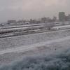 【悲報】名古屋雪降ってます!結構本降りです!
