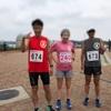 6/2  月例多摩湖マラソン(11.9kmの部)