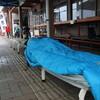 【旅86日目 2012/08/14】釜石、大船渡、陸前高田