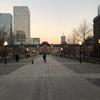 ポイントサイト「モッピー」に挑戦。東京はギスギスしているので異動したい。