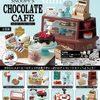 リーメント スヌーピー チョコレートカフェ