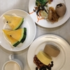 台南   最後の朝食です