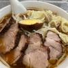 中華麺店 喜楽/渋谷/チャーシューワンタン麺/渋谷区