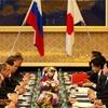 ロシアが北方領土、特区指定へ=共同経済活動に影響も