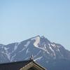 快晴の平標山~仙ノ倉山