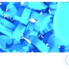 Blender パーティクル+物理メモ+Animation Nodes手順メモ