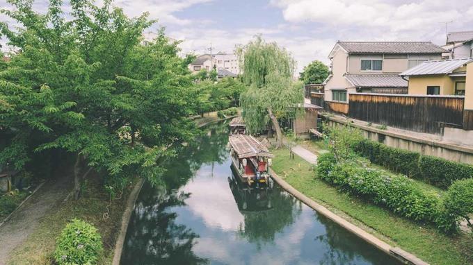 【京都】名水流れる歴史ある町。~青春時代を過ごした伏見の旅~