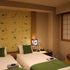 スカイツリーと隅田川の絶景夜景!「浅草ホテル旅籠」 浅草駅徒歩2分の和情緒たっぷりホテル