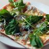 「山猫式 SAC(しらす、ルッコラ、カマンベールチーズ)ピザ」のご紹介