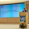 第43回人権理事会:ハイレベル・セグメントを継続し20名の高官による演説を聞く