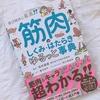 わかりやすい筋肉の本【英語付き!】