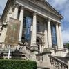 ボートで移動!Tate to Tate! ロンドン観光しながら二つのテート美術館を巡る。