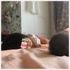 娘 3歳11ヶ月 耳鼻科継続受診中 副鼻腔炎や夜驚症のその後
