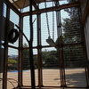 打出公園(お猿公園)はかつて台湾猿・シマリス・インコ・孔雀がいたらしいぞ!村上春樹のデビュー作品「風の歌を聴け」に登場【芦屋市打出小槌町】