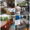 名古屋刑務所のイベント、みよし矯正展のレポート①
