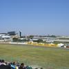 妻の現地観戦デビュー 2011年F1日本GP(鈴鹿) 10月8日 土曜予選日