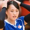 2015 春季リーグ入れ替え戦 磯野明日香選手、