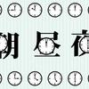 【FX初心者がつまずく】FXと時間の関係 簡潔に5つの項目にまとめました。