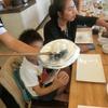 セブ島 親子留学 8歳5歳0歳連れ ブログ (ショッピングモール編)