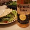 タコスが食べたくなった日のブログ