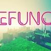 PS4『Refunct』のトロフィー攻略 タイムアタックがあります