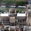 【夢・8億5,000万ユーロ】フランス・ノートルダム寺院の修復募金に集まった寄付金は当初の9.42%(笑)【現実・8000万ユーロ】