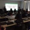 モントリオールの専門学校ISARTさんで2つの講演を実施!