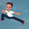 JUMP!!