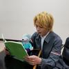 中村倫也company〜「最強!黄金の34歳」