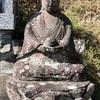 親たちの願いを託された 西光寺の子育延命地蔵像(二宮町)