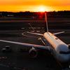 成田国際空港で飛行機の撮り初めをしてきた【2017.01.21】