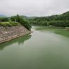 うらら湖(北海道浦河)