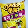 台湾のスナック菓子
