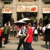 占い師の紹介 中華街の占い師さん達🎵