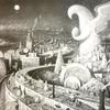 不思議な世界観が魅力『ショーン・タンの世界』
