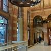 アムステルダム中央駅は2階がオシャレ(旅行11日目③)