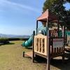寺山いこいの広場は薩摩川内市で子どもとピクニックに最適な場所でした
