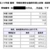 情報処理安全確保支援士試験の結果発表