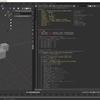 Blender2.9で利用可能なpythonスクリプトを作る その76(UVマップをまとめてオブジェクトを結合する)