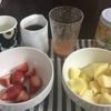 【朝ご飯】トレ食