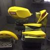 RZ250の注文製作③