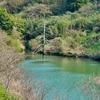 門野田貯水池(長崎県壱岐)