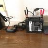 883R バッテリー交換