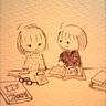 絵本が大好き!