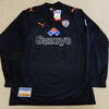 ユニフォーム 425枚目 清水エスパルス 2007年シーズン ゴールキーパー用 長袖
