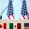 新北米貿易協定では、米企業は現地の裁判所に従うことに