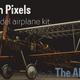 【Aircraft in Pixels 2 | Albatros D.V】模型飛行機をつくろう