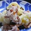 豚しゃぶとカリフラワーのサラダ