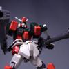 HG 1/144 R-03 GAT-X103 バスターガンダム レビュー