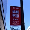 「10月の君の走りを忘れない。」第93回箱根駅伝予選会観戦!2016.10.15